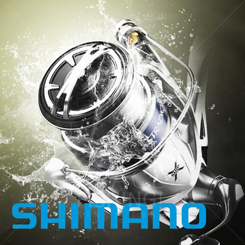 시마노 15 스트라딕 (윤성정품)